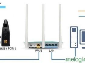 melogin.cn  wifi无线不能用如何做