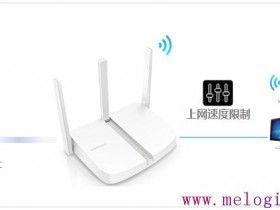 [MW313R V1] 如何设置IP带宽控制?