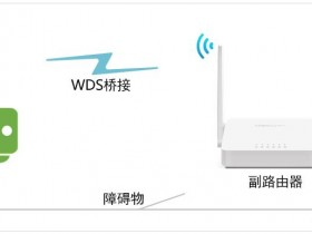 [MW305R V1~V3 ] 如何设置WDS桥接?