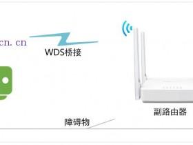 www.melogin.cn 如何设置WDS桥接?